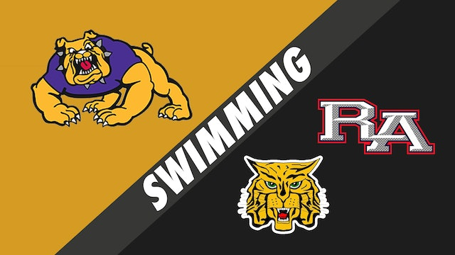 Lutcher 2020 Home Opening Swim Meet