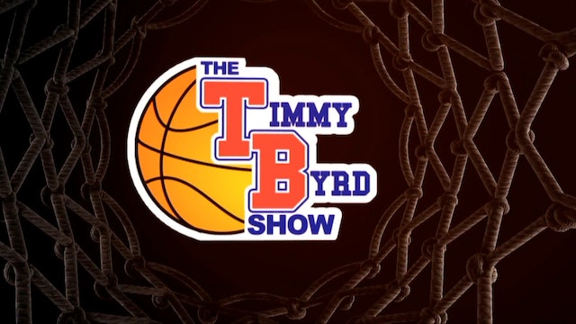 The Timmy Byrd Show