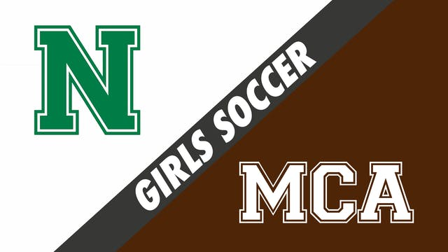 Girls Soccer: Newman vs Mount Carmel