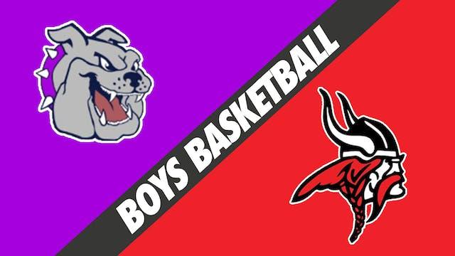 Big Dave Classic: Boys Basketball- Vi...
