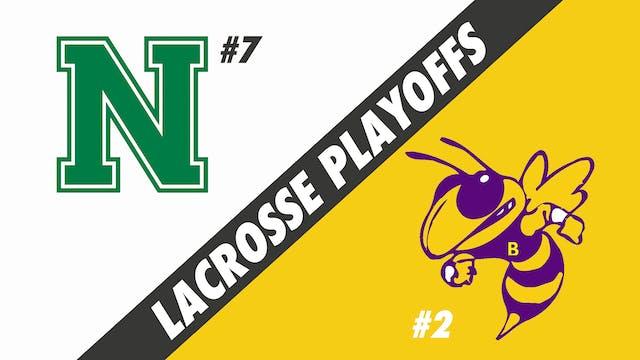 Lacrosse Quarterfinals Playoffs: Newm...