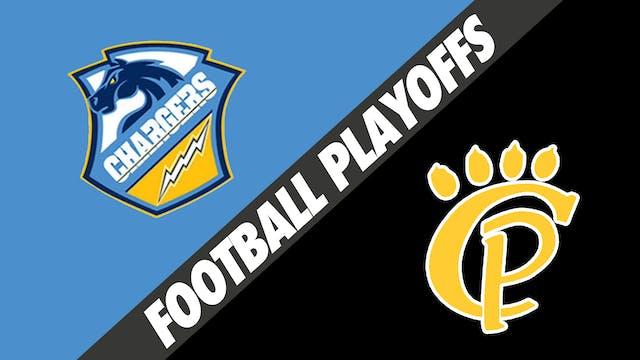 Football Playoffs: Madison Prep vs Ch...