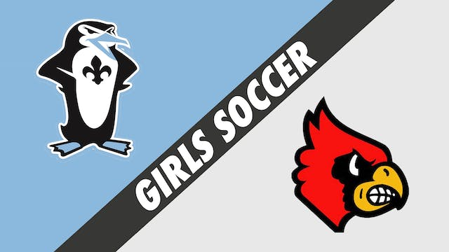 Girls Soccer: Academy of Our Lady vs ...