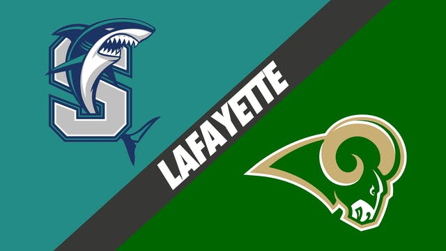 Lafayette: Southside vs Acadiana