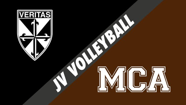 JV Volleyball: Dominican vs Mount Carmel