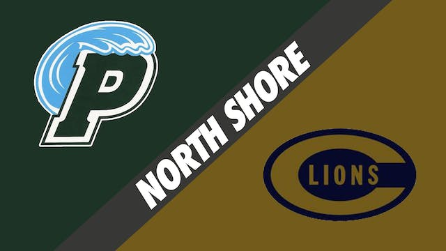 North Shore: Pontchatoula vs Covington