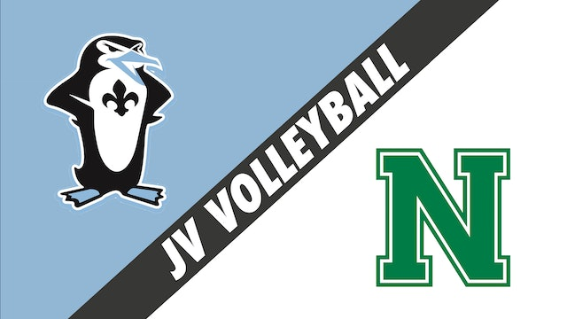 JV Volleyball: Academy of Our Lady vs Newman