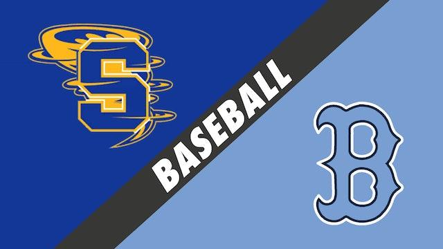 Baseball: Sulphur vs Barbe
