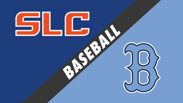 Baseball: St. Louis Catholic vs Barbe