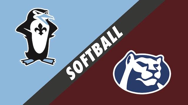 Softball Div II Quarterfinals: Academy of Our Lady vs St. Thomas More