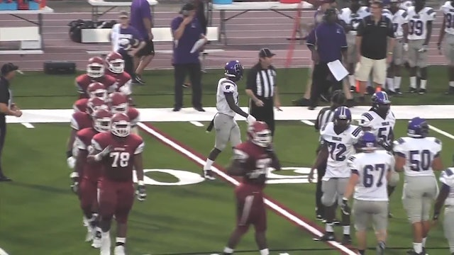 All-Access Replay: S1:E2- Destrehan vs Woodlawn