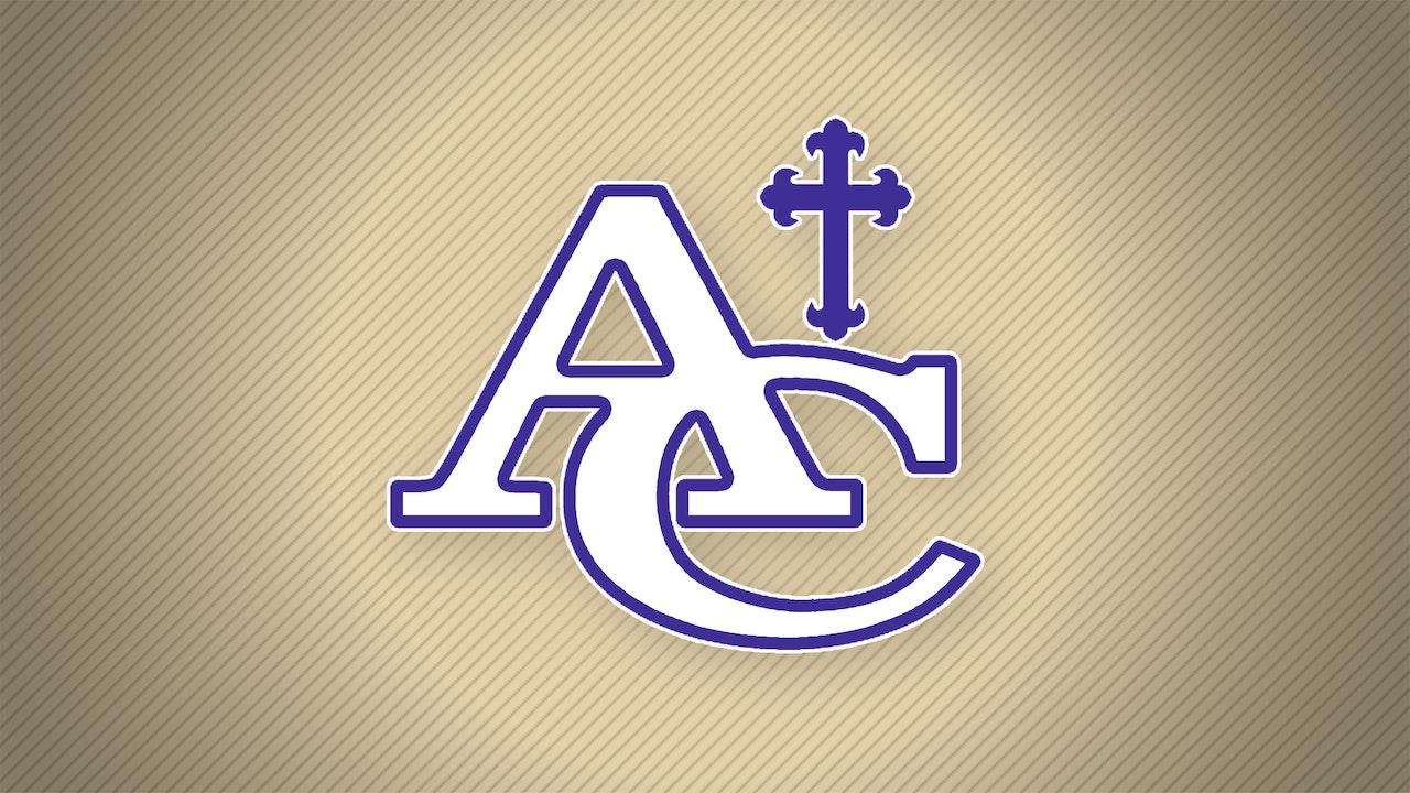 Ascension Catholic
