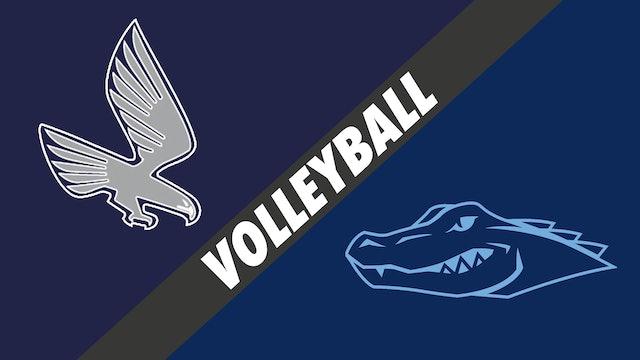 Volleyball: Episcopal School of Acadiana vs Ascension Episcopal