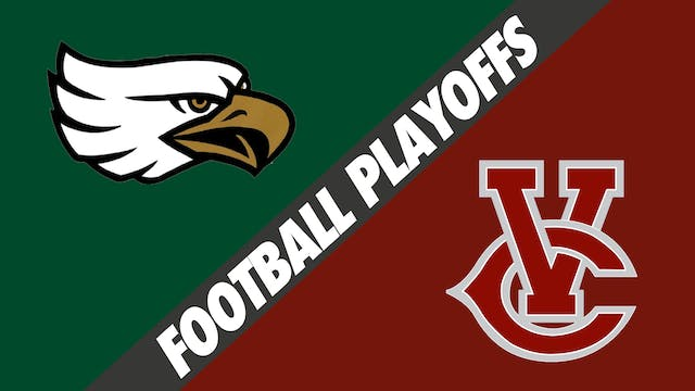 Football Playoffs: Ouachita Christian...