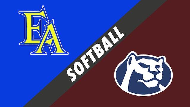 Softball: East Ascension vs St. Thoma...