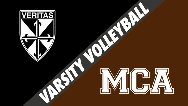 Varsity Volleyball: Dominican vs Mount Carmel