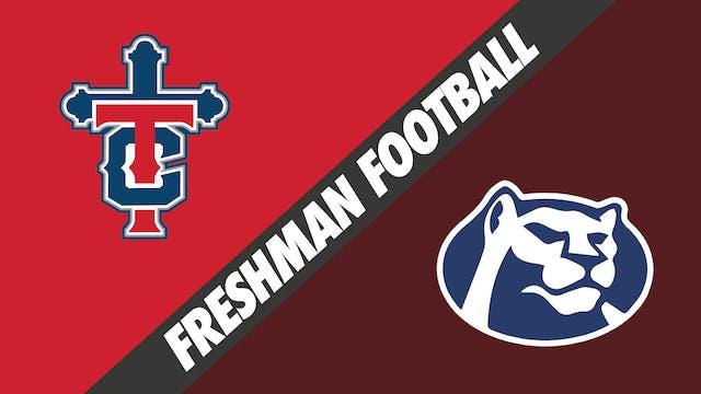 Freshman Football: Teurlings Catholic...