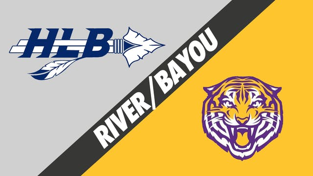 River Parish/Bayou: H.L. Bourgeois vs...