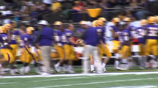 The Nola Catholic League Show: S1:E10- Rummel State Championship