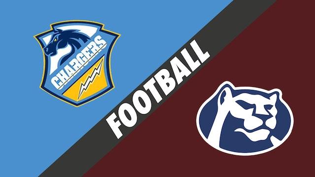 Football: Madison Prep vs St. Thomas More
