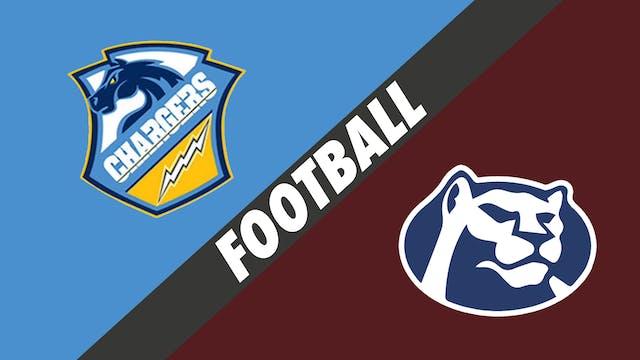 Football: Madison Prep vs St. Thomas ...
