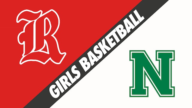 Girls Basketball: Riverdale vs Newman