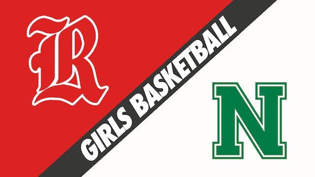 Girls Basketball: Riverdale vs Newman