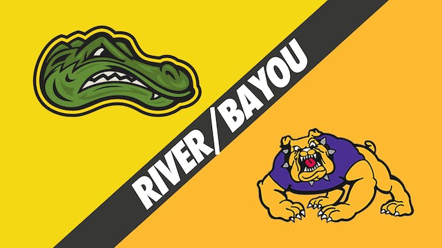 River Parish/Bayou: St. Amant vs Lutcher