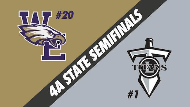 4A State Semifinals: Warren Easton vs...