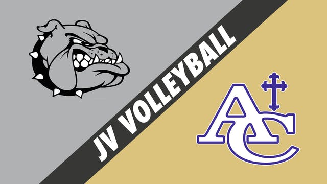 JV Volleyball: White Castle vs Ascens...