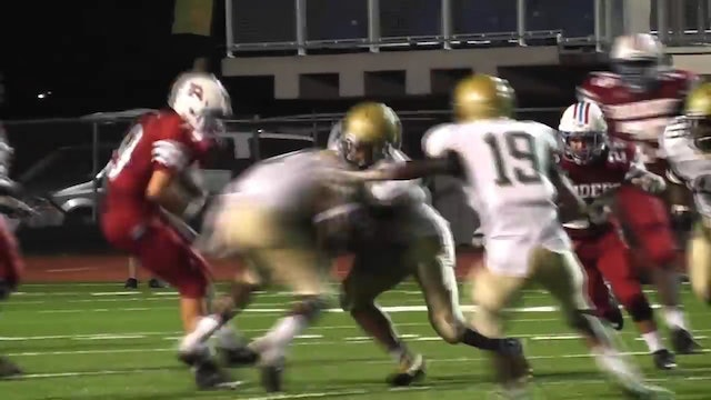 The Nola Catholic League Show: S2:E2- Jesuit