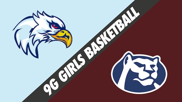 Girls Basketball: ARCA vs St. Thomas More