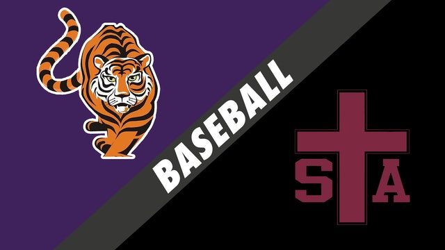 Baseball: Doyle vs St. Thomas Aquinas