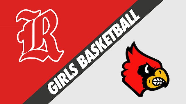 Girls Basketball: Riverdale vs Sacred...