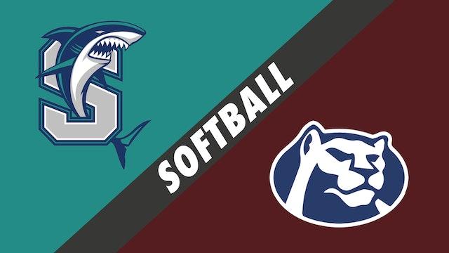 Softball: Southside vs St. Thomas More