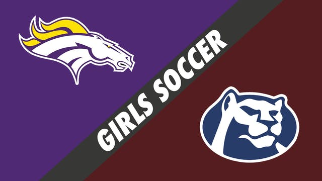 Girls Soccer: 2nd Round Playoffs- Sam...