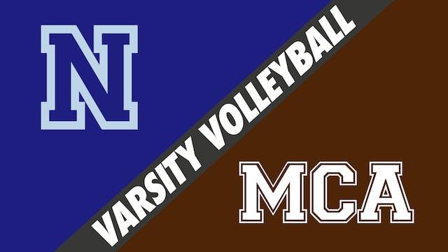 Varsity Volleyball: Northshore vs Mt....