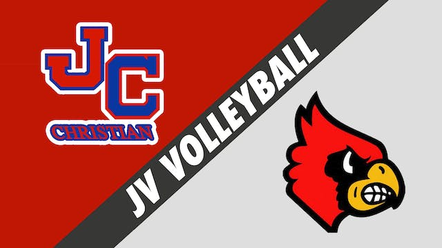 JV Volleyball: John Curtis vs Sacred ...