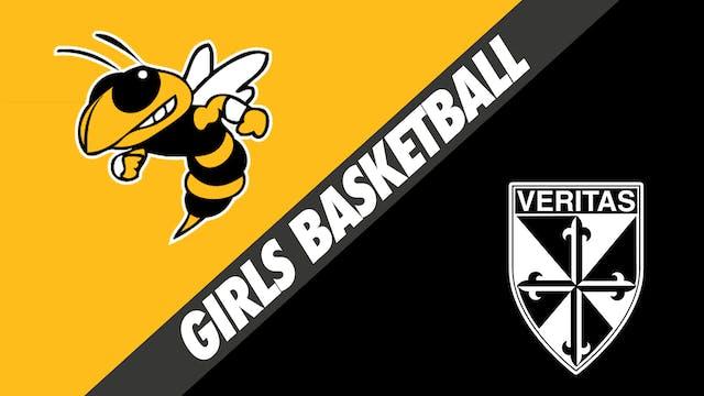 Girls Basketball: Haynes vs Dominican