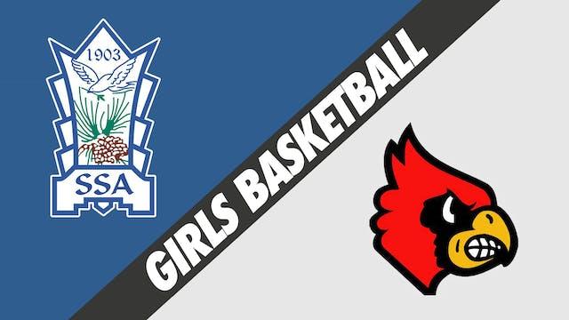 Girls Basketball: St. Scholastica vs ...