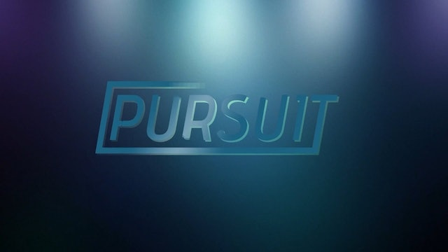 The Pursuit: S1:E2
