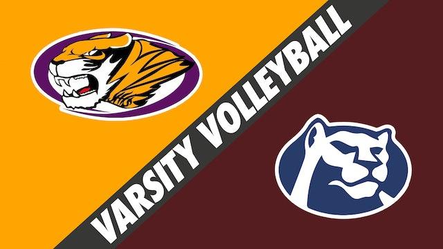 Varsity Volleyball: Westgate vs St. Thomas More