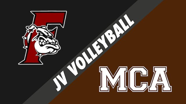 JV Volleyball: Fontainebleau vs Mount...