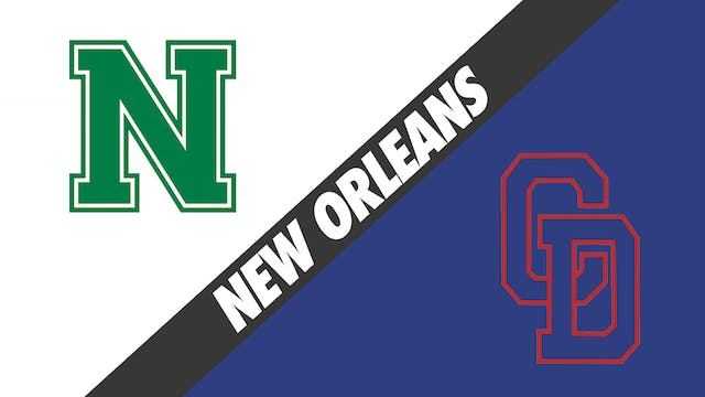 New Orleans: Newman vs Country Day