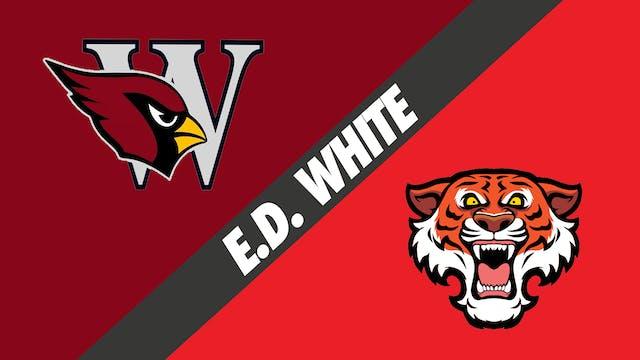 E.D. White vs Donaldsonville