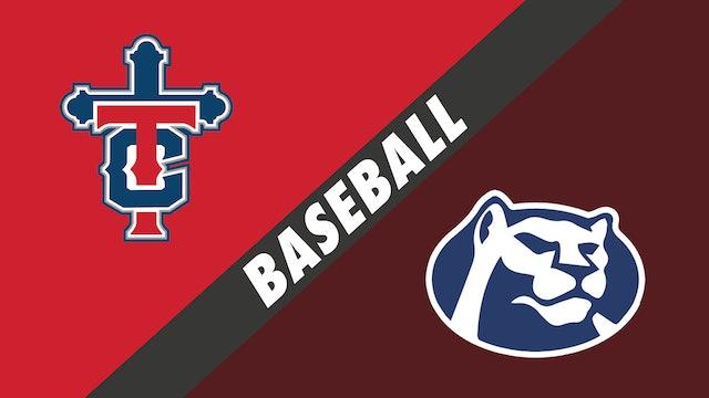 Baseball: Teurlings Catholic vs St. Thomas More