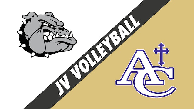 JV Volleyball: White Castle vs Ascension Catholic