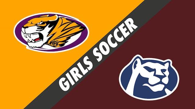 Girls Soccer: Westgate vs St. Thomas ...