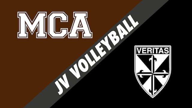 JV Volleyball: Mount Carmel vs Dominican