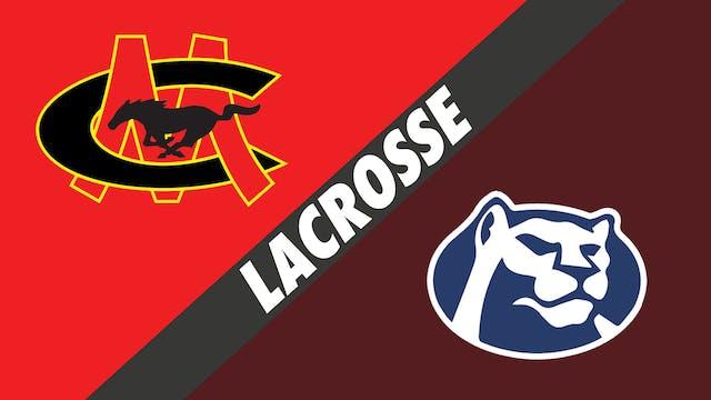 Lacrosse: Caddo Magnet vs St. Thomas ...